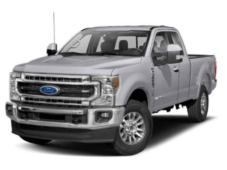 2021 Ford F-250 SRW Super Duty CREW Cab 4X4
