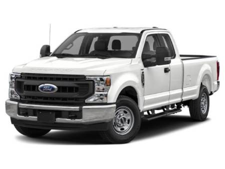 2021 Ford Super Duty F-350 SRW XL