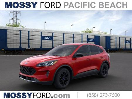 2020 Ford Escape SE Sport Hybrid
