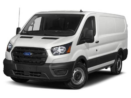 2021 Ford Transit Cargo Van Base
