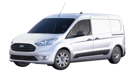 2021 Ford Transit Connect XLT
