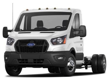 2020 Ford Transit Chassis Base