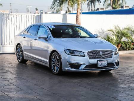 2017 Lincoln Lincoln MKZ Select