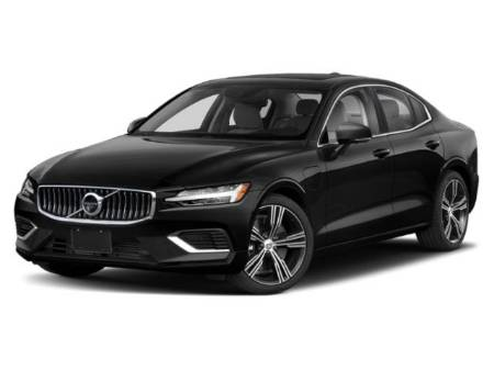 2021 Volvo S60 Recharge Plug-In Hybrid T8 Inscription