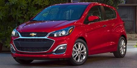 2020 Chevrolet Spark Hatch LS