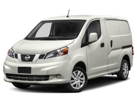 2021 Nissan NV200 Compact Cargo SV