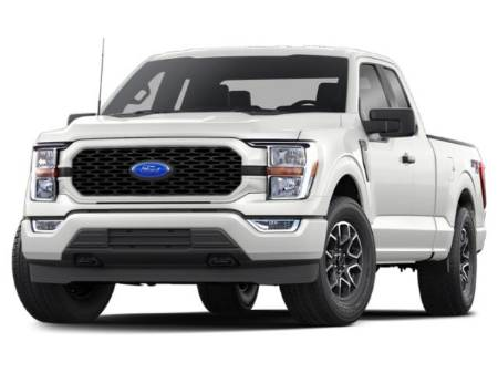 2021 Ford F-150 Puckup XL 6.5' Bed EcoBoost® Gas