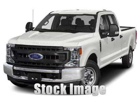 2021 Ford SuperDuty STX