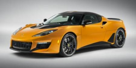 2020 Lotus Evora Base