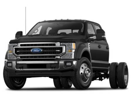 2021 Ford F-450SD XLT