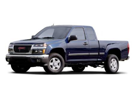 2008 GMC Canyon SL