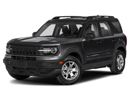 2021 Ford Bronco Sport Badlands
