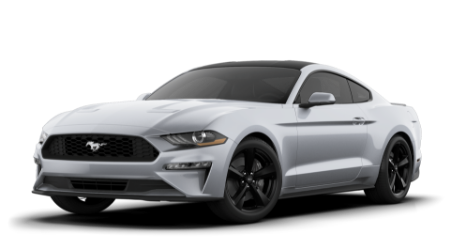 2021 Ford Mustang EcoBoost®