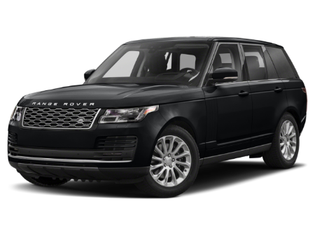 2019 Land Rover Range Rover 5.0L V8 Supercharged Autobiography
