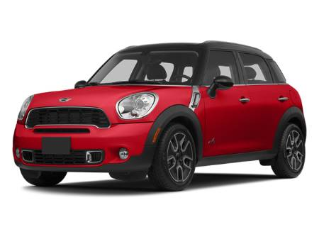 2013 Mini Cooper Countryman S ALL4