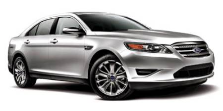 2013 Ford Taurus Sedan Limited FWD
